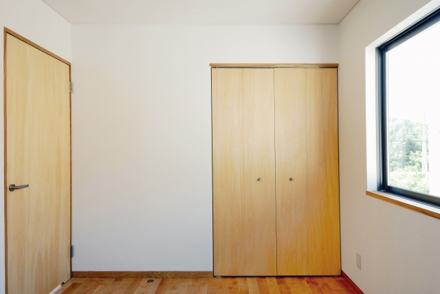 6畳の子供部屋にベッドと机は置ける?便利なレイアウトは?