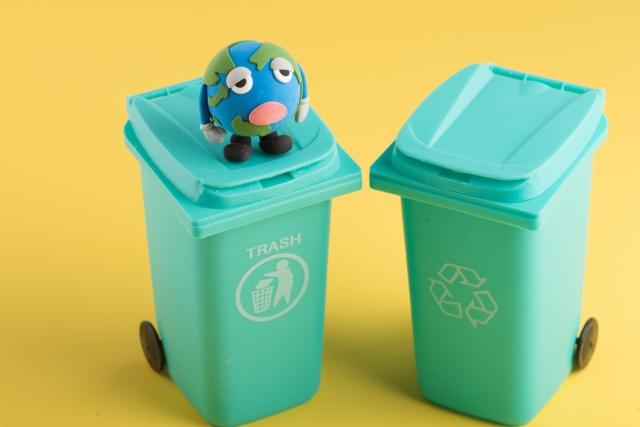 キッチンに最適なゴミ箱!人気ブログで度々登場の商品まとめ