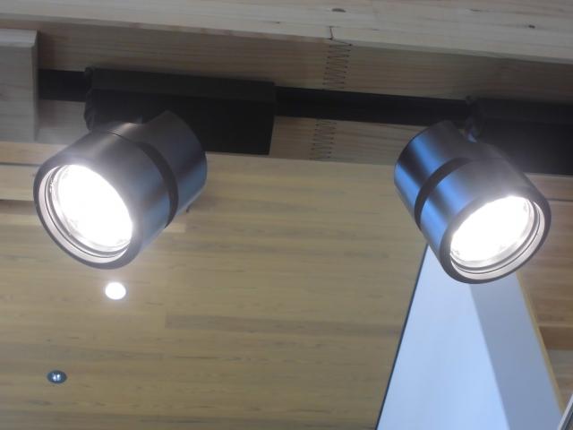 キッチンの照明をおしゃれに!おすすめスポットライト特集!