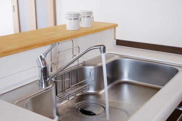 キッチンの蛇口が水漏れ!?様々原因に合わせた対応方法
