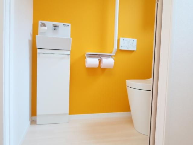 トイレのインテリアにもこだわりたい!適した壁紙の選び方