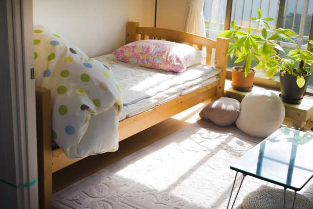 家具を賢く配置!ワンルーム一人暮らしのレイアウト術