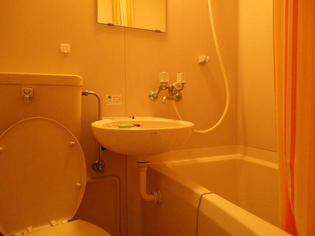 ユニットバスの上手な使い方と一人暮らしの入浴術とは?