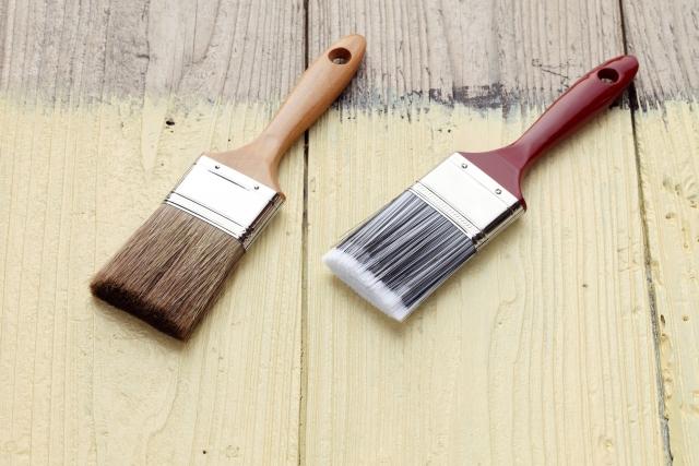 家具をおしゃれに演出したい!きれいに塗り替える方法とは?