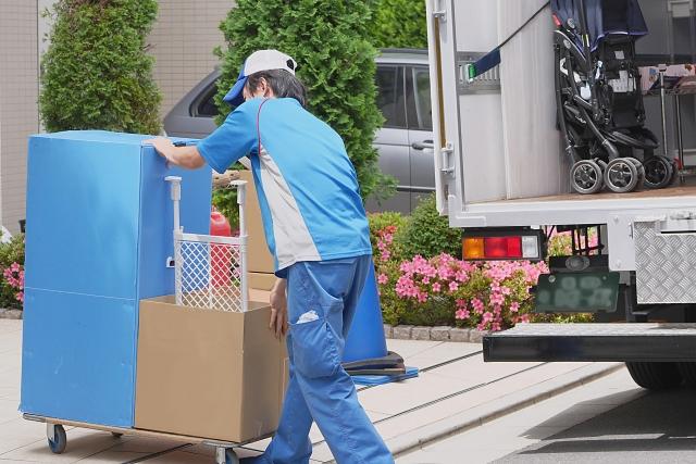 家具の移動はどんな業者が安心?パターン別に移動方法を紹介