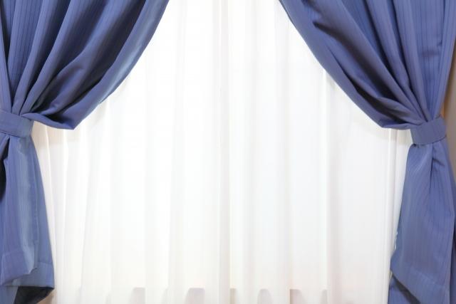 カーテン選びのポイントは?部屋別におすすめの色をご紹介!