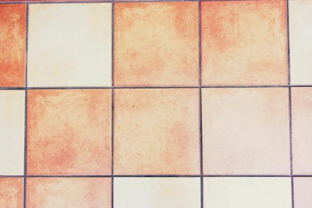 キッチンの床材をタイルにしたい!メリット・デメリットとは