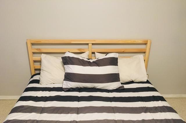 ベッドのフレームを上手に処分!おすすめの5つの方法を伝授
