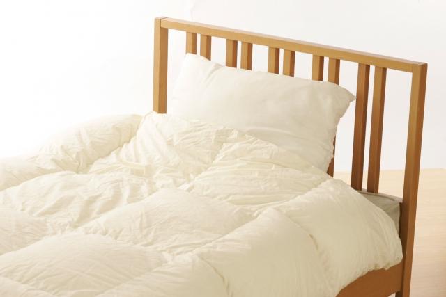 狭いワンルームで上手にベッドを隠すおすすめの方法とは?