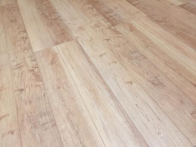 床(無垢材)のささくれ修理!綺麗に使うために注意すること