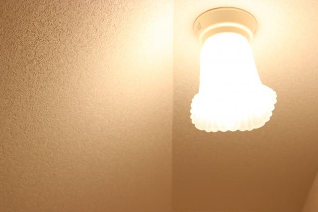 新築のトイレ照明の選び方!おしゃれな空間にする照明のコツ