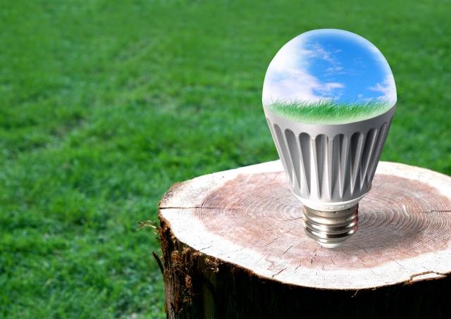 蛍光灯が点滅していて気になる!LEDに交換してみよう!