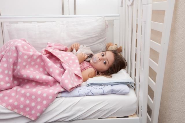 5畳の子供部屋にベッドを置くと狭い?おすすめのレイアウト