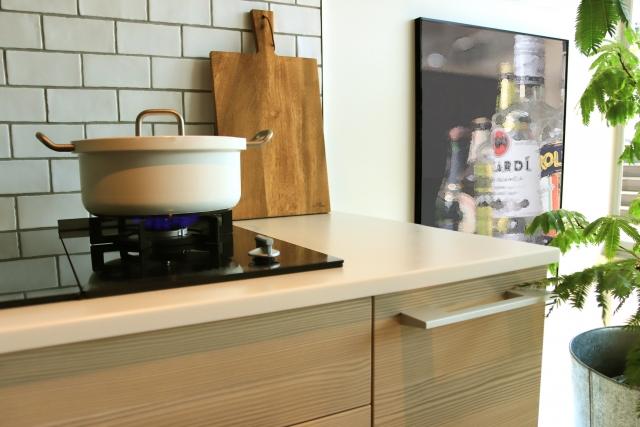 キッチンの家電選び!おしゃれで機能的な商品をピックアップ