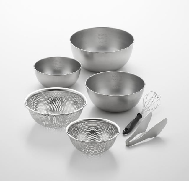 キッチン用品のおすすめ!おしゃれで機能的な商品6選