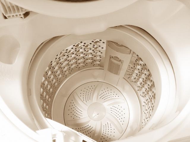 洗濯機のトラブルを防止しよう!排水弁のつまりの予防法とは