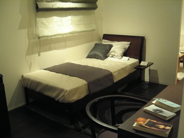 男の部屋はインテリア次第で6畳でもお洒落にアレンジ可能!