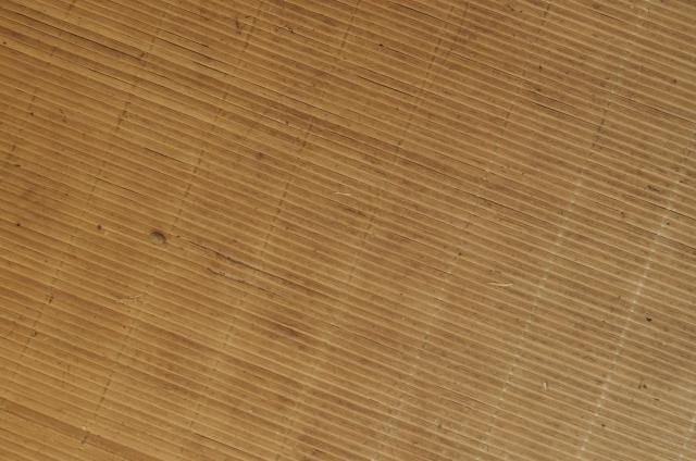 和室が洋室に変身!畳の上のウッドカーペットのカビ対策は?