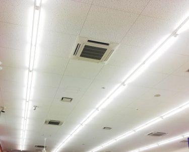 インバーター蛍光灯がつかない時の原因&対処法をご紹介!