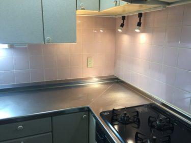機能性が重要なキッチン照明!おしゃれに演出する方法は?