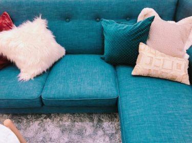 ソファで快適に過ごそう!L字型の選び方やおすすめをご紹介