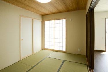 和室に合う家具にはどんなものがある?ニトリで探してみよう