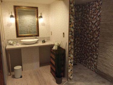 洗面所を造作にするならまずは「鏡」からが基本!