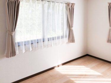 窓の隙間風対策をしよう!砂が入る原因と対処法をご紹介