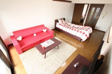 6畳の部屋にソファとベッドを置くには選び方と配置が大切