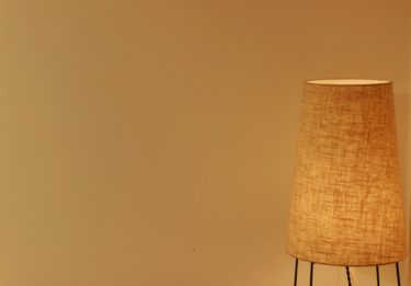 趣ある和室を間接照明で彩る!おしゃれな照明器具の選び方