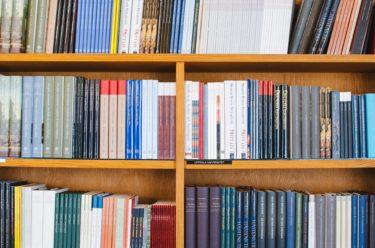 シェルフを使って本を収納しよう!選び方と収納のポイント
