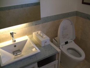トイレを間接照明でおしゃれでリラックスできる空間に!