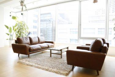 無印良品でソファやテーブルを揃えて快適でおしゃれな部屋に