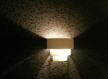 玄関は家の顔!間接照明でおしゃれな雰囲気を演出してみよう