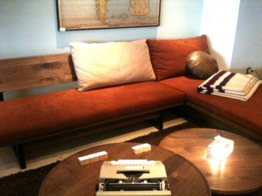 愛着あるソファを張替えて使おう!安い費用で仕上げるには?