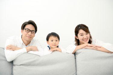 【ソファーの選び方】ゆったりと座るなら3人掛けサイズ?
