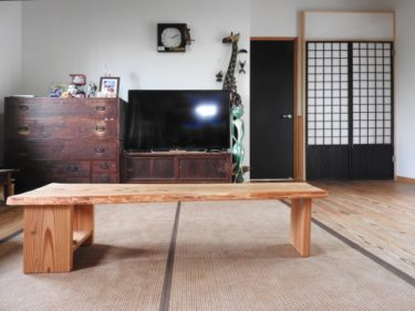 和室にソファを置いてみよう!和モダンインテリアのすすめ