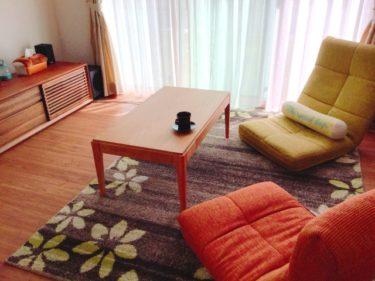 座椅子ソファで心地良いくつろぎを!おすすめの商品をご紹介