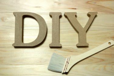 カラーボックスで収納スツールを作る!そのアイデアやDIY法
