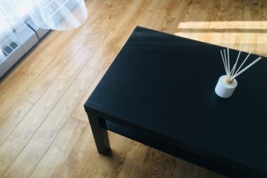 座椅子に合ったローテーブルはどう選ぶ?おすすめをご紹介!