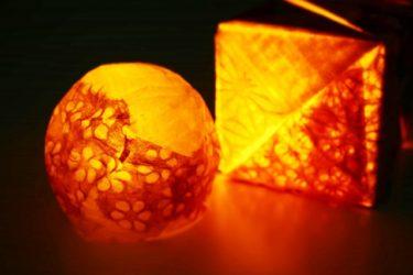 間接照明でオシャレ空間に!自作のアイデアや作り方をご紹介